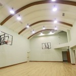 7Indoor Courts
