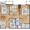 The_Grove_Floorplan_2_Bedroom_Flat_97_Sqm