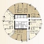 bldg floor plan
